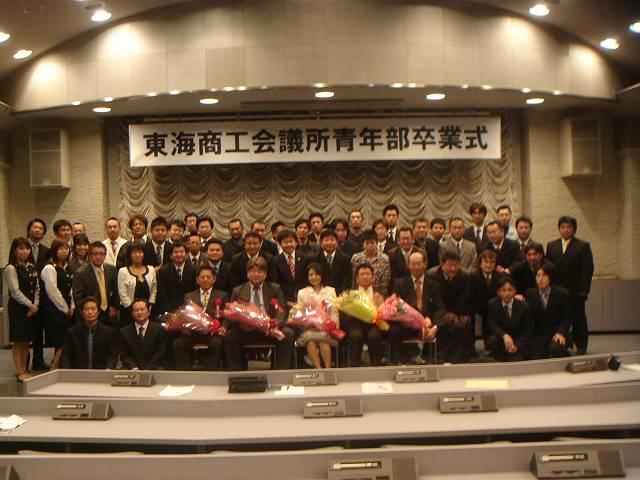 21年度 卒業式