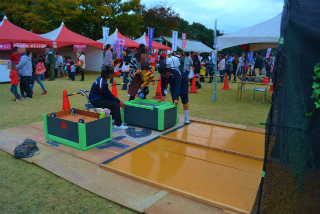 東海秋祭り2013